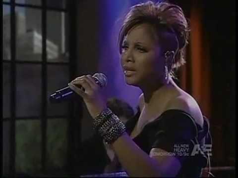 Toni Braxton@A&E Private Sessions, Part 1 Of 5 (2010)