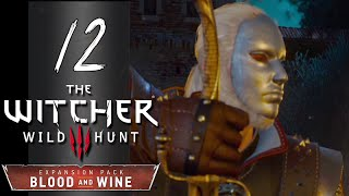 Blood and Wine Witcher 3 - Part 12 - Extreme Cosplay - Let's Play - Gameplay Walkthrough