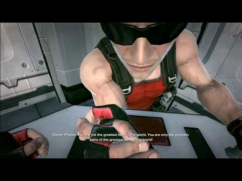 """Duke Nukem Forever - The Doctor Who Cloned Me DLC Chapter 5: """" Me,Myself, And I """"  """