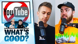Quitting YouTube - What's Good?