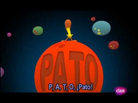P.A.T.O !!!! Patoooooooooooooooo !!!!