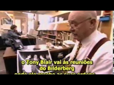 Os Governantes Secretos do Mundo O Grupo Bilderberg The Secret Rulers of the World 1 4