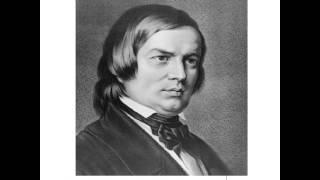 Schumann : Scheherazade Opus 68 no 32