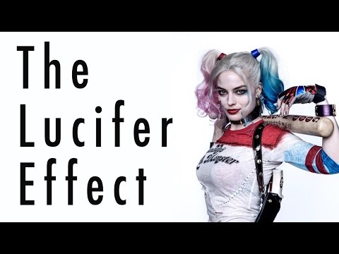 How fucked up is humanity? - The Lucifer Effect
