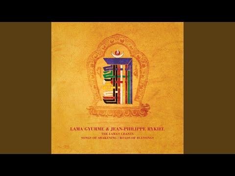 The Mantra Of Padmasambhava (2004 Digital Remaster)