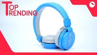 a4391504a0f Mobicafe SH-12 On Ear Wireless Headphones With Mic - Смотреть фильмы онлайн  бесплатно