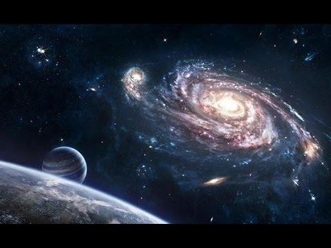 Наша восхитительная Вселенная (Документальные фильмы, передачи HD)
