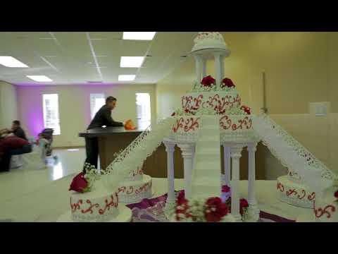 Estefanias Quinceanera Highlight Video