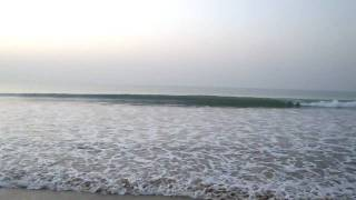 A Dawn in Sea Beach, Old Digha, West Bengal, India