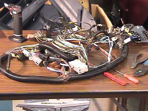 hqdefault Wiring Diagram Ford on