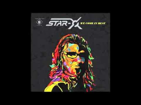 Wrecked Machines - Echo Groove (Star-X RMX)