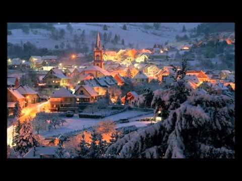 Brahms Lullaby - Jan 2015