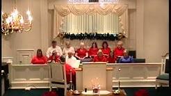 """Silent Night, Holy Night"" :: Christmas Cantata ::  December 16, 2012"