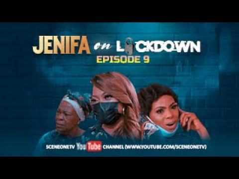Download JENIFA ON LOCKDOWN EPISODE 9 - CAUGHT UP 2 ( SEASON FINALE)