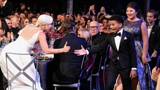 2019 Screen Actors Guild Awards: Moments You Might Have Missed Video