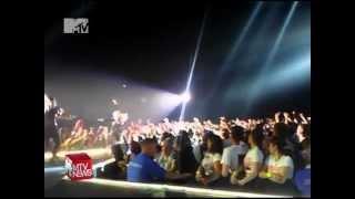 Концерт Мадонны в Петербурге закончился скандалом(Активисты общественной организации Петербурга «Родительский контроль» написали заявление в полицию с..., 2012-08-10T21:12:40.000Z)