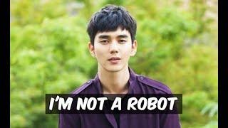 Video 6 Drama Korea Terbaik Dibitangi Yoo Seung Ho (Menyambut I'm Not Robot) download MP3, 3GP, MP4, WEBM, AVI, FLV April 2018