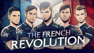 G2 Esports: The French Revolution