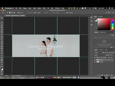 TUTORIAL Feed INSTAGRAM Grids Photo With Video Step By Step