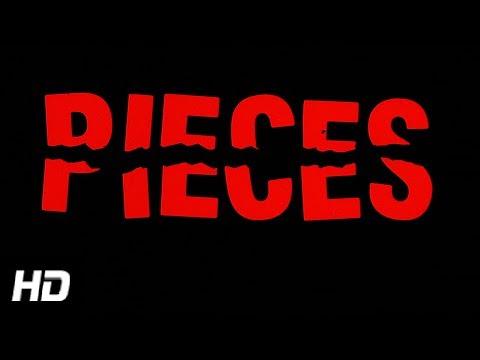 PIECES - (1982) HD Trailer
