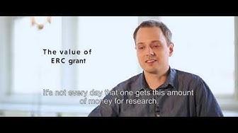 Aleksi Vuorinen: High density QCD matter from first principles