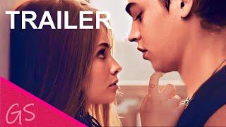 After 2 We Collided   Tessa & Hardin Trailer [2020]