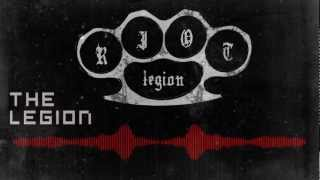 RIOTLEGION - The Legion