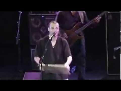 Total Jazz - Fillon Quartet et Grèn Sémé