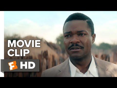 A United Kingdom Movie CLIP - Kgotla Speech (2017) - David Oyelowo Movie