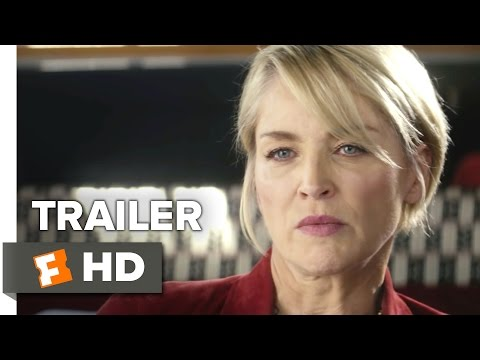 Running Wild Official Trailer 1 (2017) - Sharon Stone Movie