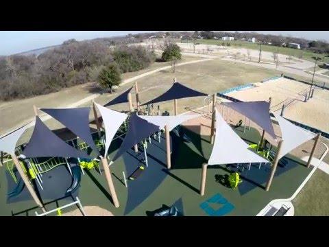 Toldos SkyWays - Sombras para pequeños y grandes espacios - Microarquitectura