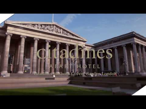 Citadines Holborn-Covent Garden London