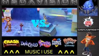 Frozen Monastery - Spyro 3/Enter the Dragonfly Remix