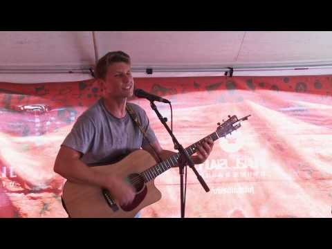 """Ace Enders (I Can Make A Mess) - """"Ever So Sweet"""" Live at Warped Tour 7-28-13"""
