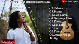 Download Syahara - Thomas Arya Lagu Hits sepanjang masa Full Album