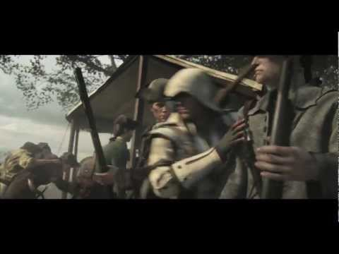 Assassin's Creed III Revised - DARK AMBITION - Gallows of Empire