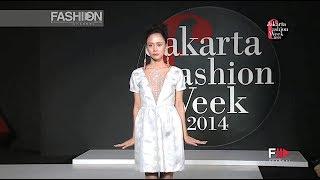 5 A SEC MEL AYHAR Jakarta Fashion Week 2014 - Fashion Channel