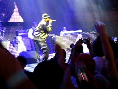 Jay-Z - Say Hello at the Palladium 10/15/08