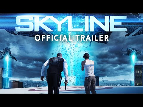Skyline - Theatrical Trailer