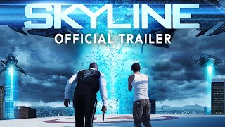 Download Skyline - Theatrical Trailer