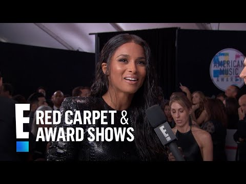 Ciara Dishes on Birthday Celebration & More | E! Live from the Red Carpet