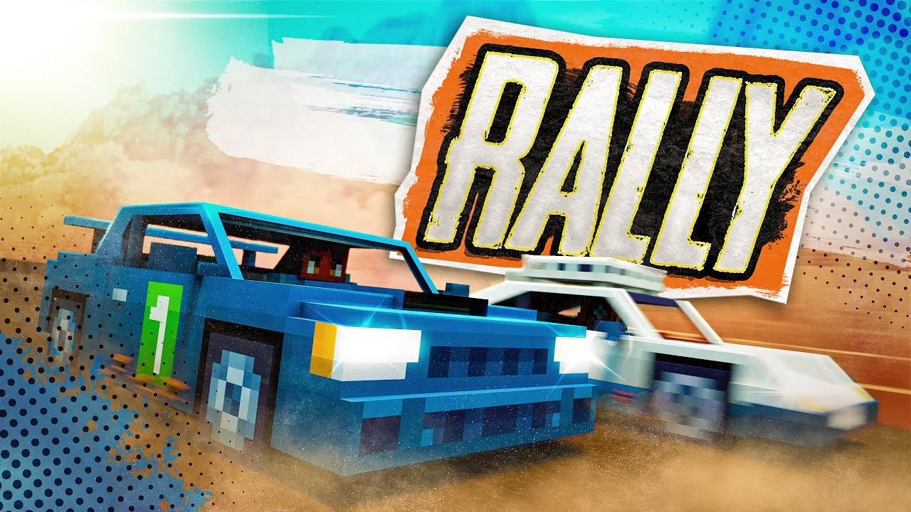 Rally | Minecraft Marketplace - Official Trailer