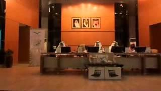 كلمة مدير القسم الثانوي بمدارس الرواد ببريدة في حفل التميز