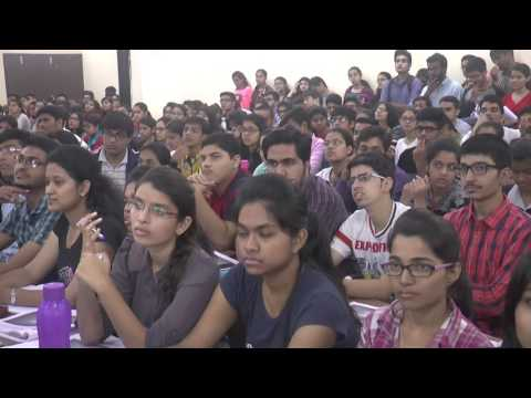 GST Lecture by Dippak Gupta