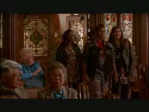 Whoopi Goldberg - Sister Act - Oh Maria