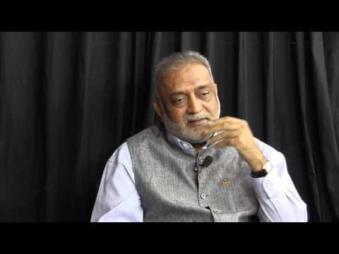 Interviews That Matter - Kamlesh Patel, Global trainer for Heartfulness.org