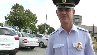 Беспредел МВД станица Брюховецкая...