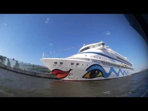 """Hamburg & North Sea of Germany"" Travel Vlog"