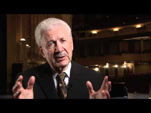 NEA Opera Honors: Interview with David DiChiera
