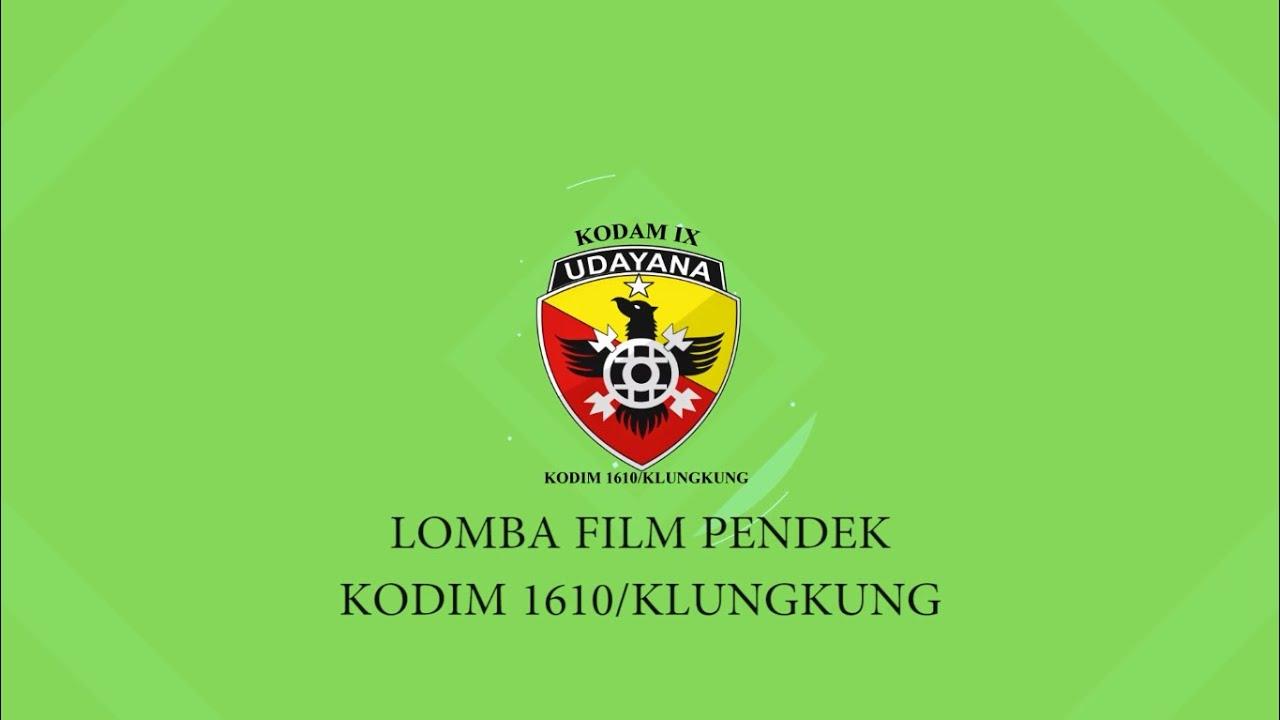 Film Informatif Lomba Film Pendek Kodim 1610 Klk Youtube